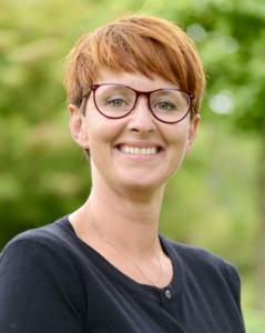 Bente<br />Steenbjerg